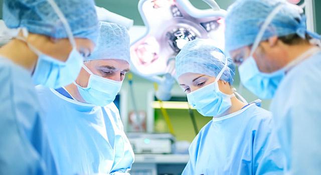 Pediatric Surgical Care
