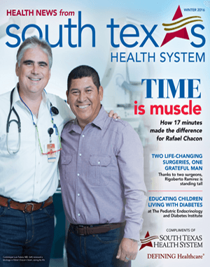 Health News Magazine Winter 2016
