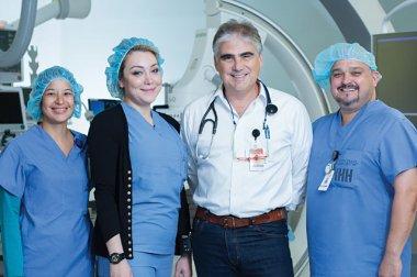 Cardiac Team