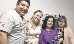 Pediatric Comprehensive Care Clinic