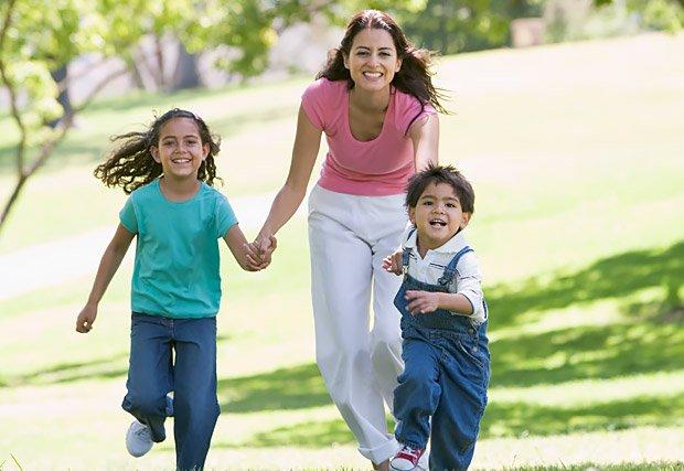 Healthy Hearts 5K — Fun Run and Walk